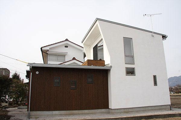 上田市K邸-1