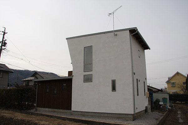 上田市K邸