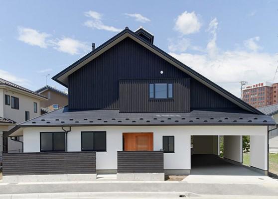 長野市Y邸-1