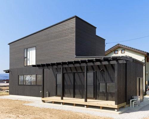 上田市M邸-1