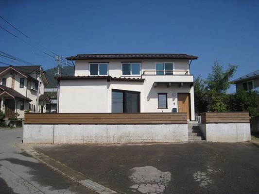 上田市Y邸-1
