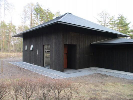 軽井沢W邸