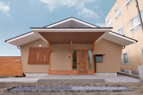 大和葺の家-1